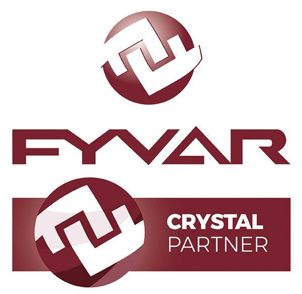 Logo Fyvar
